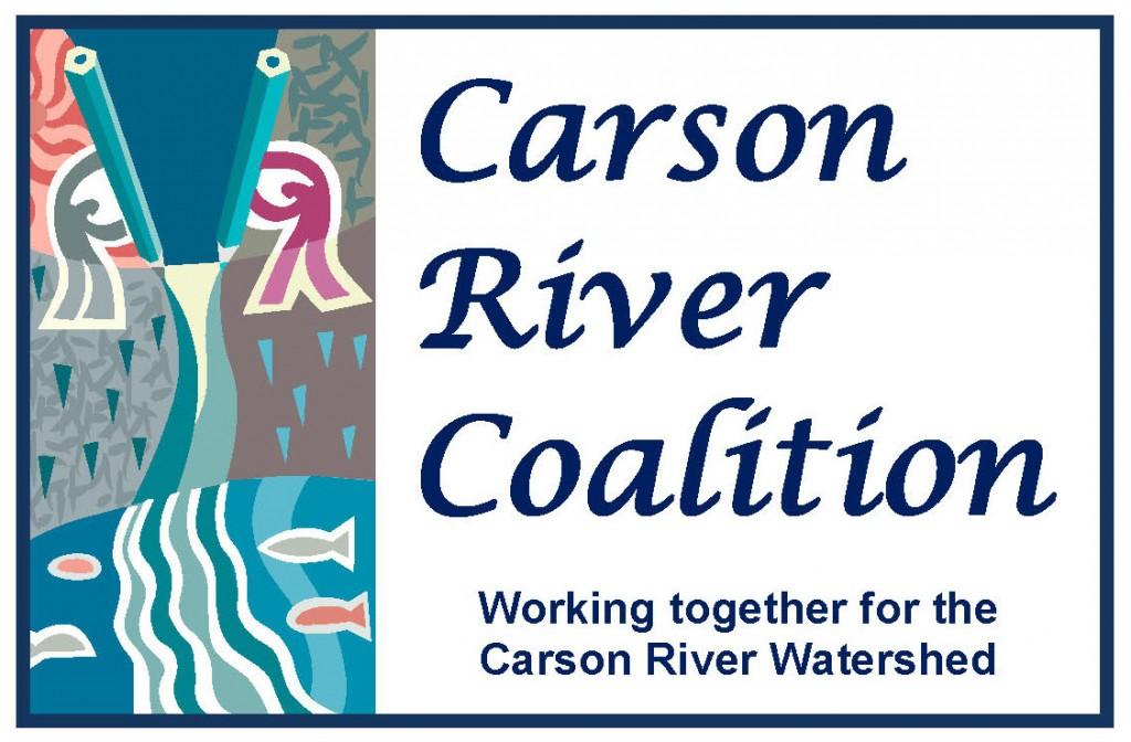 Carson River Coalition Logo